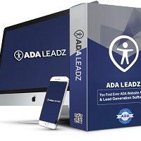 Ada Leadz Review With Coupon Code & Huge Bonuses