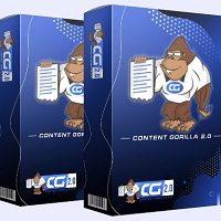 Content Gorilla 2.0 Review – Coupon Code & Big Bonuses