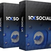 10xSocial Review – $10 Off Coupon Code & Special Bonuses