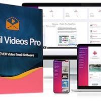 Email Videos Pro 2.0 White Label Coupon Code + OTO + Bonuses