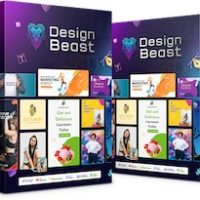 DesignBeast Review With Coupon Code & massive bonuses